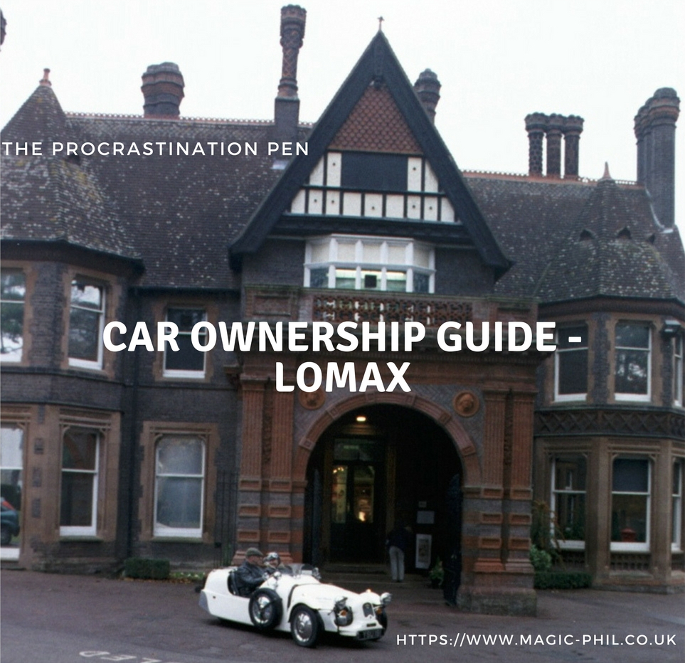 Car Ownership Guide